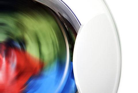 Wash dryers water usage sust-it