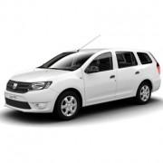 Dacia Logan MCV, MY2015