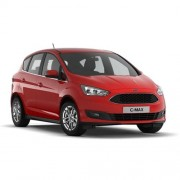 Ford C-MAX, Model Year Pre 2018_