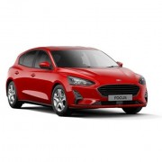 Ford All New Focus, Model Year Pre 2018