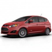Ford C-Max, Model Year Post 2016_
