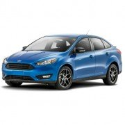 Ford All New Focus, Model Year Post 2016½