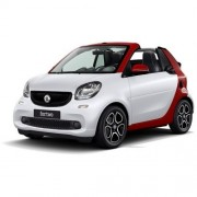 Smart fortwo coupÈ Model Year 2018