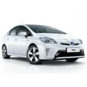 Toyota Prius Plug In Hybrid, MY2012