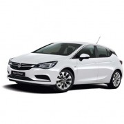 Vauxhall Astra 5 Door Sports Tourer , Model Year 2018A