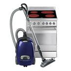 Cooking & Electricals